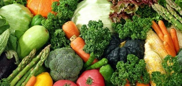 سبزیجات موثر در کنترل سرطان