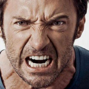 عصبانیت و خشونت