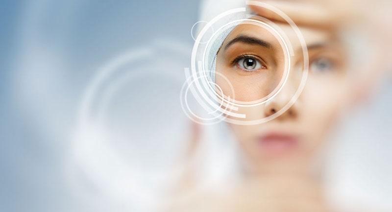 خشکی چشم-2