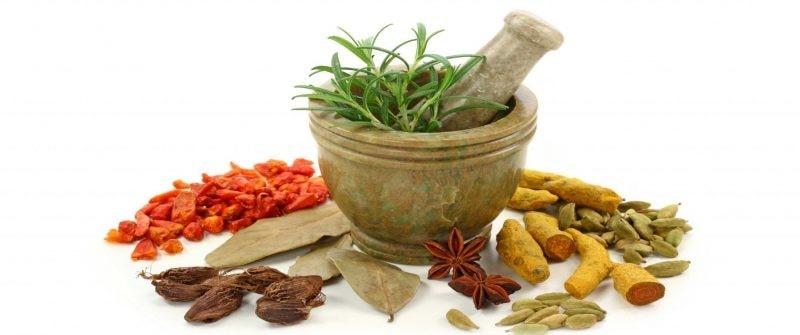 طب سنتی و پرکاری تیروئید