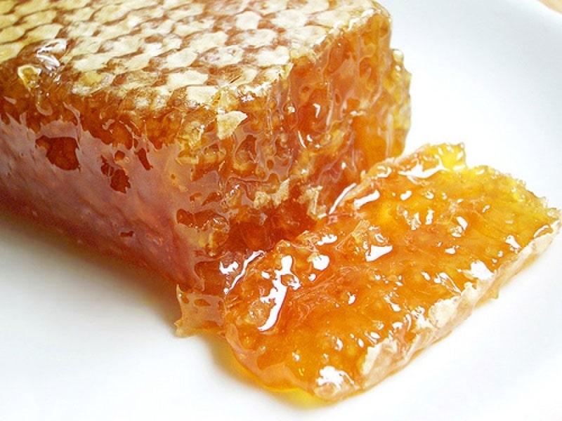 سرقت عسل
