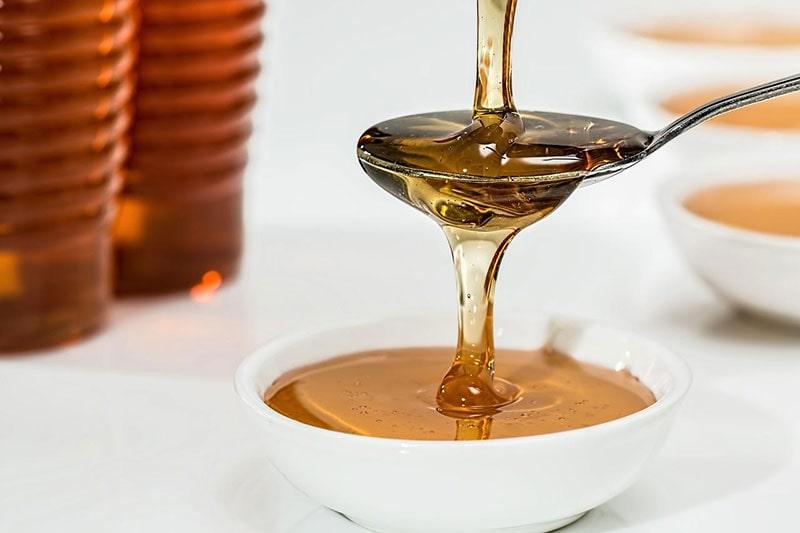 عسل های مصنوعی شیره میوه ها