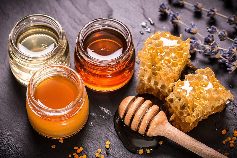 تشخیص عسل طبیعی از تقلبی-3
