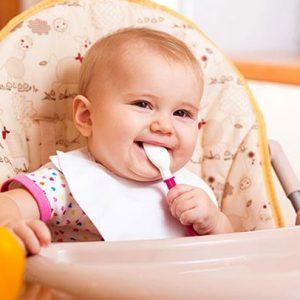 عسل درمانی در کودکان