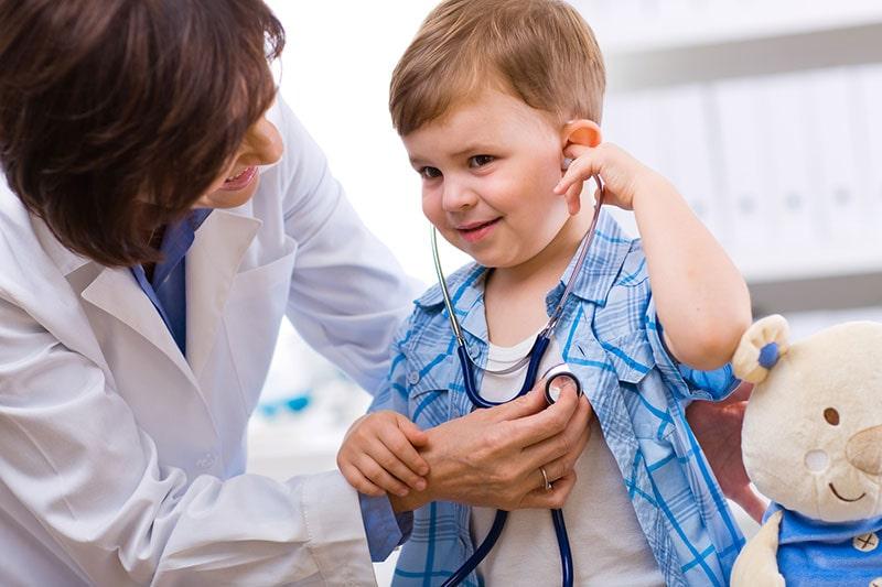 خواص درمانی عسل در کودکان
