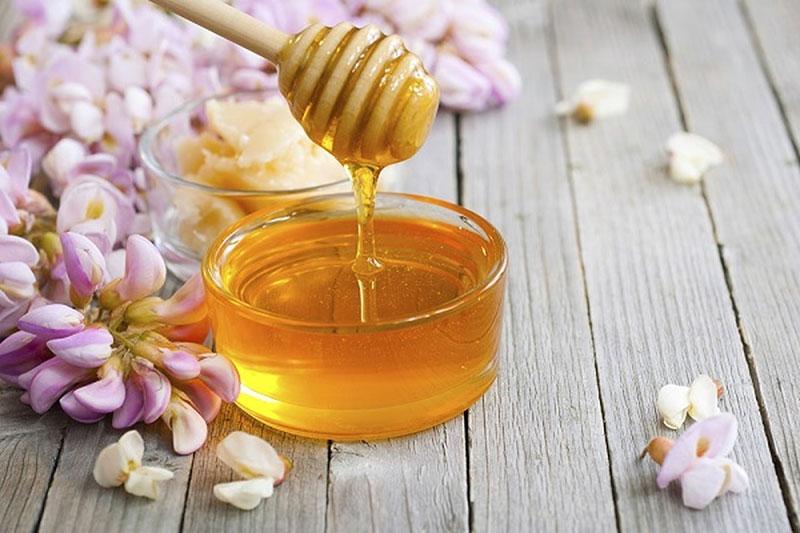 خواص عسل در قرآن