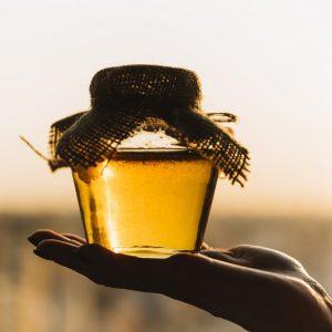 درمان دیابت با عسل
