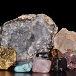 عناصر و املاح معدنی
