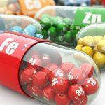 ویتامین ها و املاح معدنی