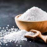 معجزات درمانی نمک دریا