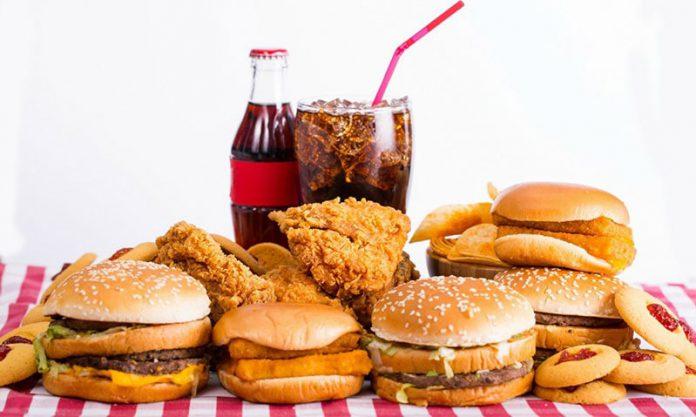 ترکیبات غذایی خطرناک