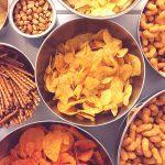 ترکیبات غذایی سمی