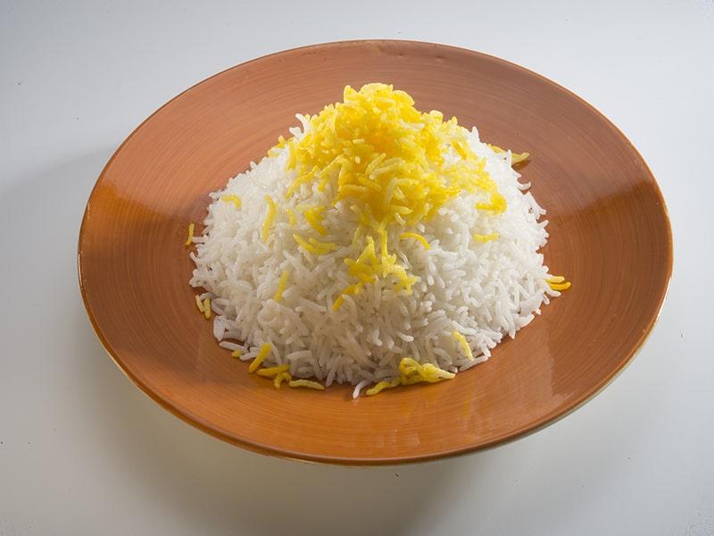 خواص غذاها - برنج