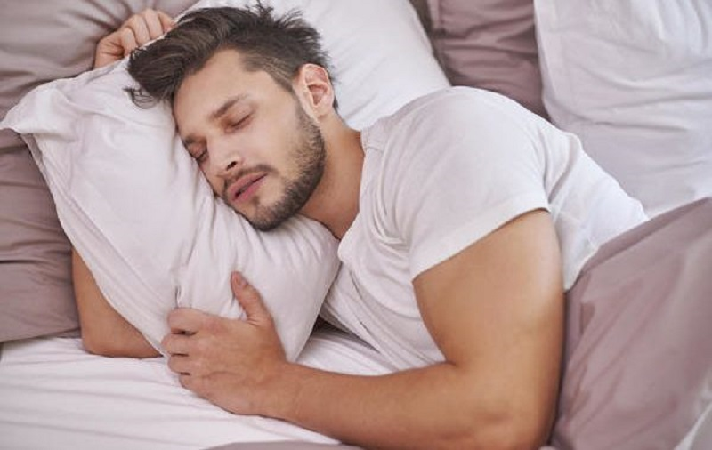 خشکی، انسداد و يبوست و مره (صفرا و سودا) عامل کم خوابی