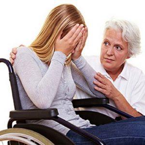 درمان انواع فلج و پارکینسون