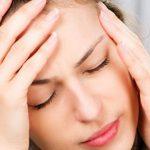 درمان برای انواع سردرد