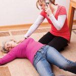 درمان تشنج، صرع و غش