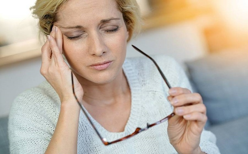 درمان سنگینی سرشکم پر (بطنه) و پرخوری