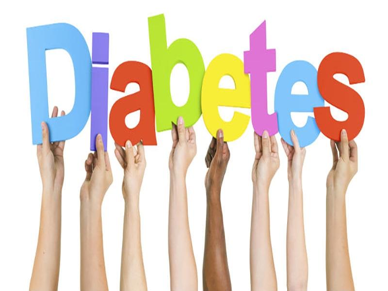 درمان انواع بیماریها در طب سنتی ، دیابت