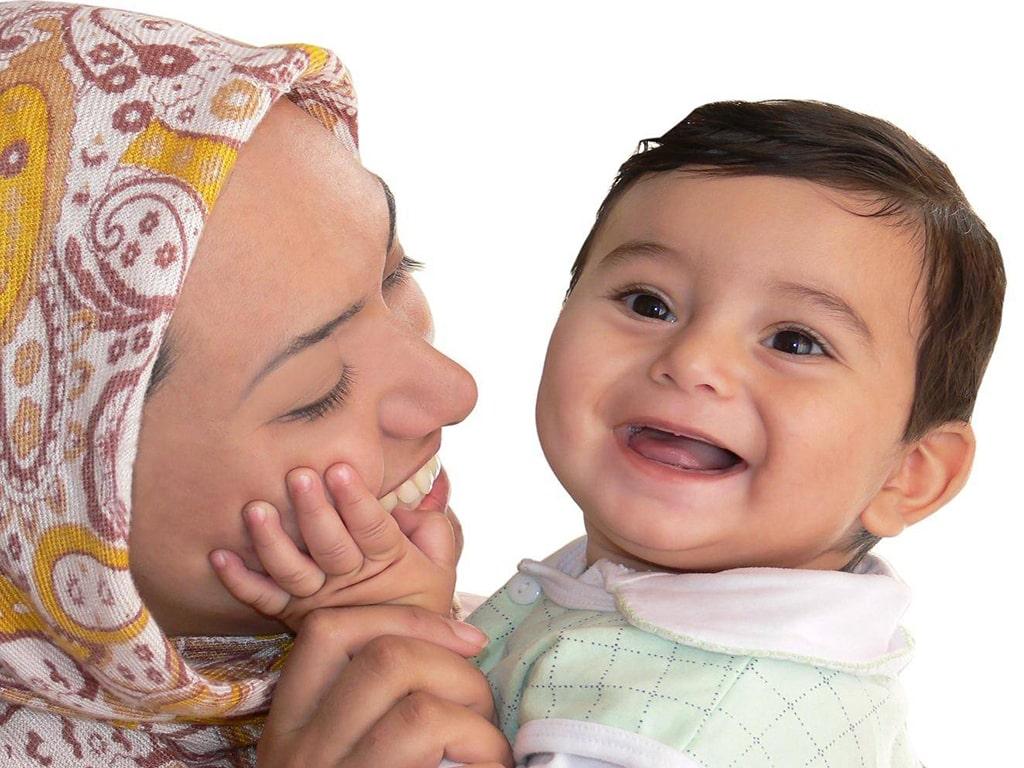 دوران بارداری و شیردهی