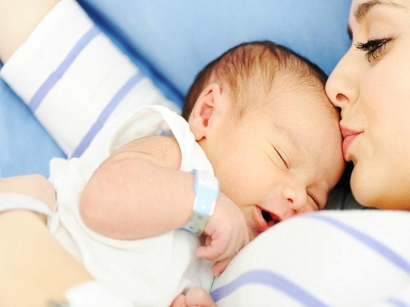 توصیههای طب سنتی برای دوران بارداری و شیردهی