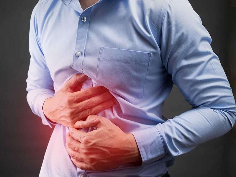 درمان انواع بیماریها در طب سنتی ، ضعف معده
