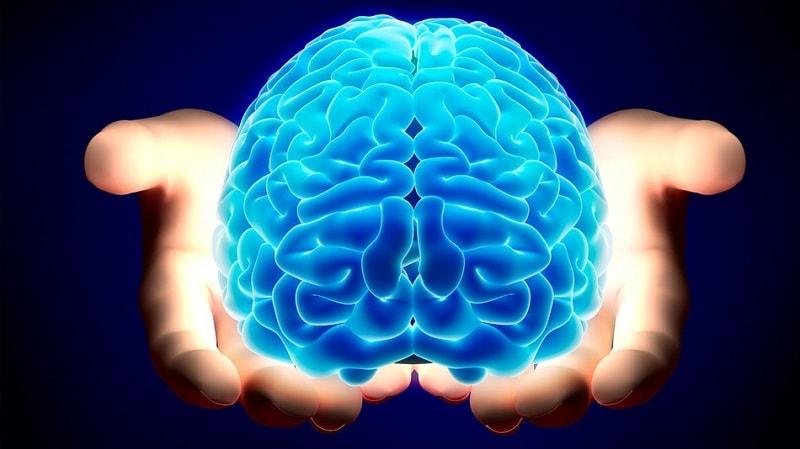خشکی مغز