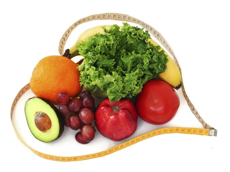 مواد غذایی حفظ سلامت قلب