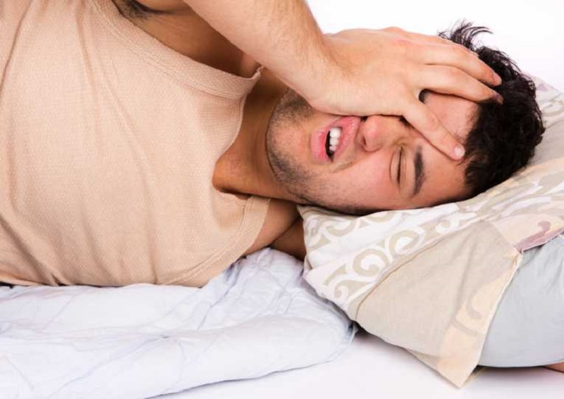 کم خوابی و وسواس