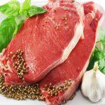 گوشت در طب سنتی