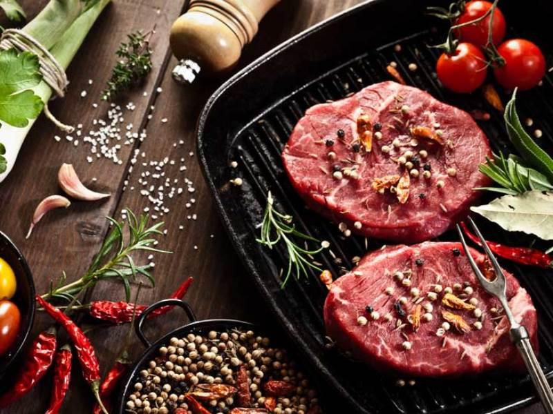 گوشت خواری و بیماری های ناشی از آن