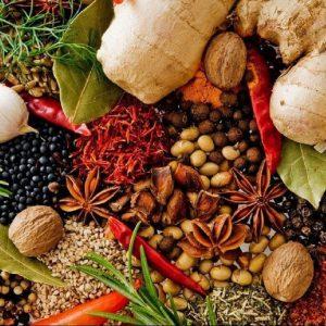 درمان گیاهی برای انواع بیماری