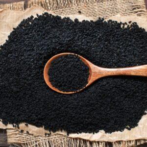 سیاه دانه و خواص درمانی آن
