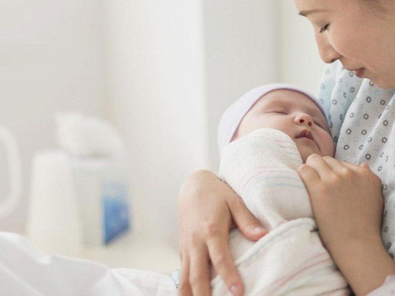 کمبود شیر مادر-3