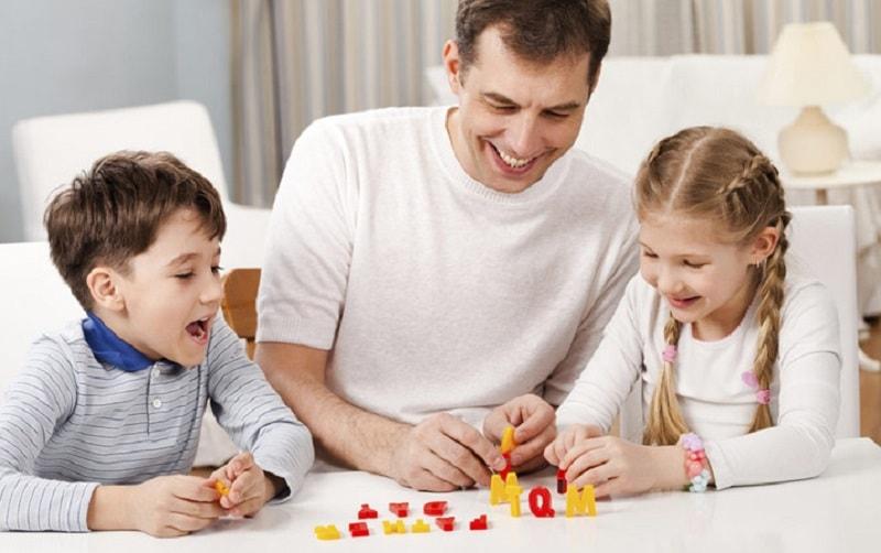 تربیت فرزندان-3