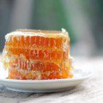 زیبایی پوست با عسل