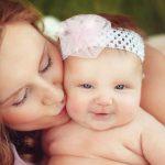 توصیه های دوره شیردهی
