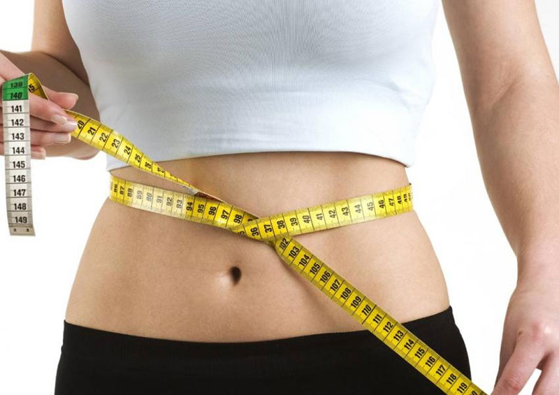 درمان چاقی گوشتی