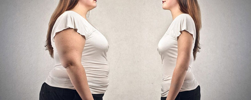 نتیجه تصویری برای درمان چاقی
