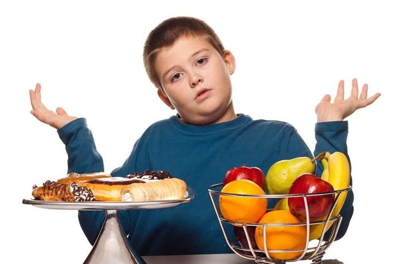 درمان چاقی و حفظ تناسب اندام