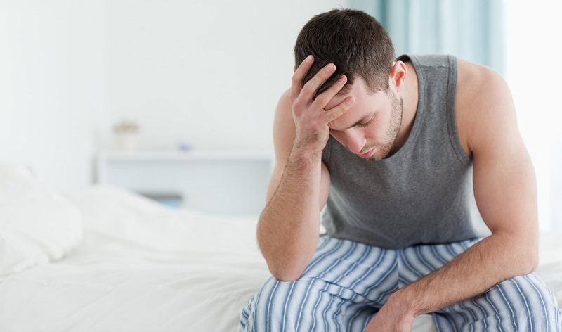 افزایش اسپرم و میل جنسی