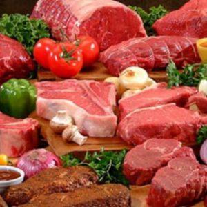 مزاج گوشت