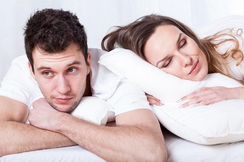درمان کمبود منی و اسپرم
