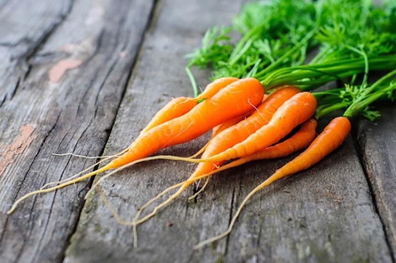 زردک (هویج سنتی):