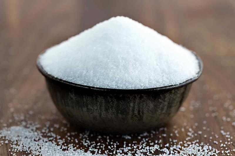 نمک در طب سنتی