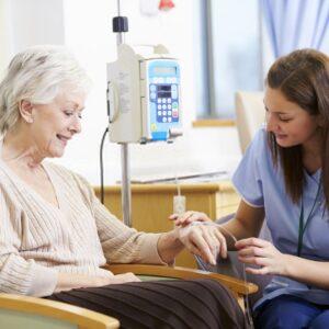 درمان بیماری زنان