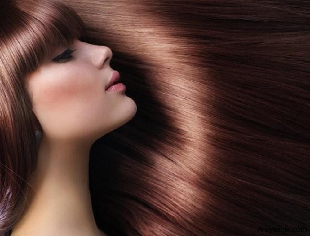 اطلاعاتی در مورد مو