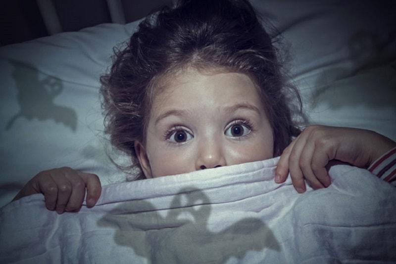 مشکلات شبانگاهی کودکان-6