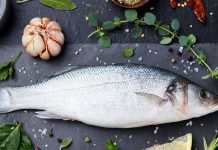 ماهی و مواد معدنی آن