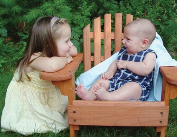 اختلاف بین خواهر و برادرها-1